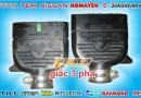 Giắc cắm 3 pha 30A-250V 30A-440V 37010-10870