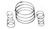 Bộ bạc móc hộp số TCM, FD50-100Z8, 6BG1