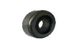 Bạc đạn khung nâng Toyota, 61236-13601-71, ( 35x107.7x25 ), 5-8F10~25. 4Y, 1DZ