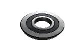 Bạc đạn khung nâng TCM 23458-22101 (45x119x29/25), FD20-30Z5/T6/T3, FB20-30-6/7, FD100Z8