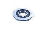 Bạc đạn khung nâng Komatsu, 37B-9AF-6110 (40x115x30) , FD20~30-16, 4D94E