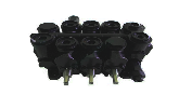 Bộ chia thủy lực TCM, 230C7-3020, FD50-100Z8, 6BG1