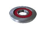 Bạc đạn khung nâng TCM, 211F8-22201, ( 35x102x28/21), FG/D15T6
