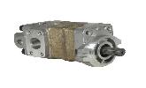 Bơm thủy lực Toyota, 67110-32871-7, SDYA44-7L041 081-2, 5FG35~45, 2F