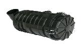 Lọc gió xe nâng Mitsubishi 91361-20500 , FD25-30MC, S4S