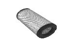 lọc gió xe nâng TCM 530C0-62011, FD40-100Z8,T8,T9 , 6BG1