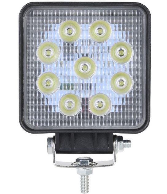 đèn pha led 9 bóng