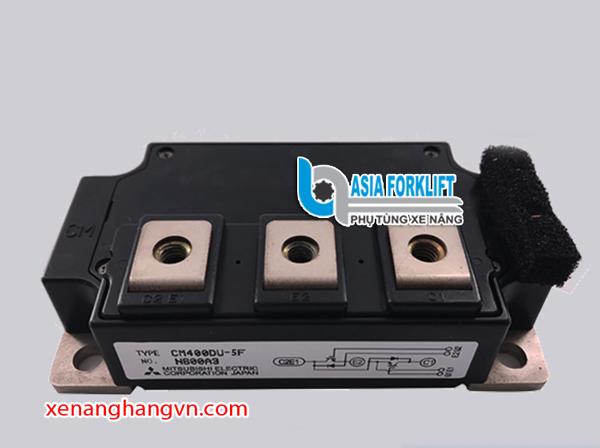 Bo công suất IGBT xe nâng điện CM400DU-12H CM400DU-5F CM300DU-12F CM600HU-24F
