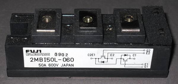 igbt fuji 2MBI50L-060